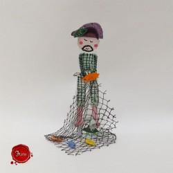 Pescador Vidro